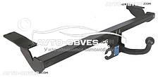 Прицепное устройство - фаркоп для Opel Astra H Хэтчбек 2004-2013
