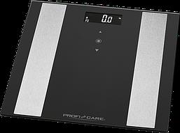 Ваги підлогові Profi Care PC-PW 3007 FA black