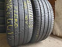 Шины бу 265/50 R19 Pirelli