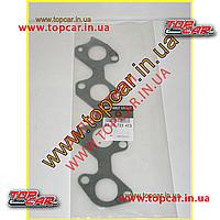 Прокладка выпускного коллектора Renault Master III 2.3DCi  ОРИГИНАЛ 8200723473
