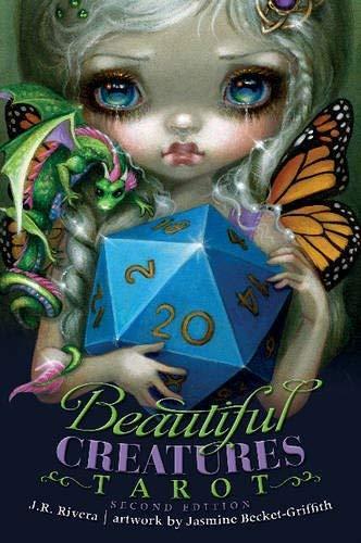 Beautiful Creatures Tarot 2nd Edition/ Таро Прекрасных Созданий
