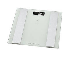 Ваги підлогові Profi Care PC-PW 3007 FA white