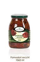 Томати в'ялені в олії 1062 мл Italcarciofi Італія/Томаты вяленые в масле 1062 мл Italcarciofi Италия