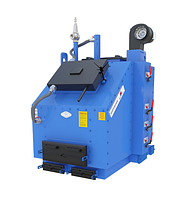 Промышленный твердотопливный котел KВ-ЖСН 350 кВт
