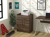 Тумба для принтера (комод) в стиле лофт L-640 Loft Design, фото 2