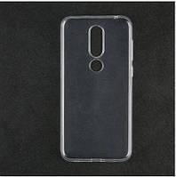 Ультратонкий чехол для Nokia 4.2