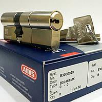 Цилиндр Abus Bravus 3000MX 75 (30x45) ключ-ключ
