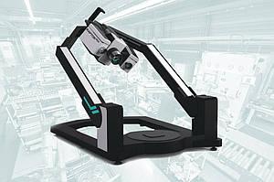Корейская компания VYLO продемонстрировала новый универсальный роботизированный 3D-сканер Raptor3DX