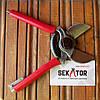 Секатор STAFOR 950 (Італія), фото 3