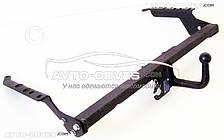 Причіпний пристрій - фаркоп для Subaru Forester 2002 - 2008