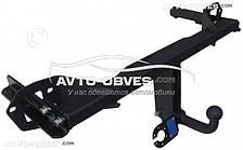 Причіпний пристрій - фаркоп для Subaru Forester 2008-2012