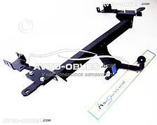 Прицепное устройство - фаркоп для Suzuki Grand Vitara 2005 - 2011