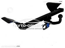 Прицепное устройство - фаркоп для Toyota Avensis 2003-2008