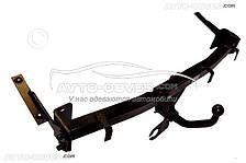 Прицепное устройство - фаркоп для Volkswagen Caddy 2004-2010
