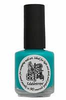 Лак-краска для стемпинга Kaleidoscope El Corazon №st-90 (Emerald), 15мл