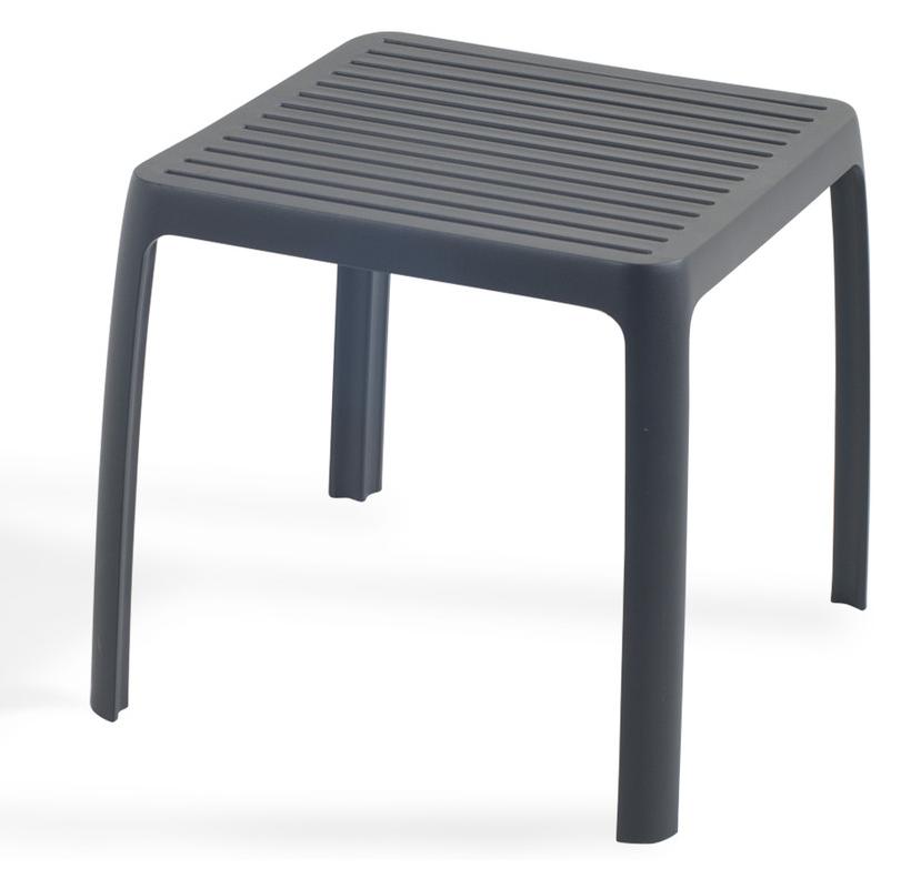 "Дизайнерский столик к шезлонгу Wave side table ТМ ""Papatya"""