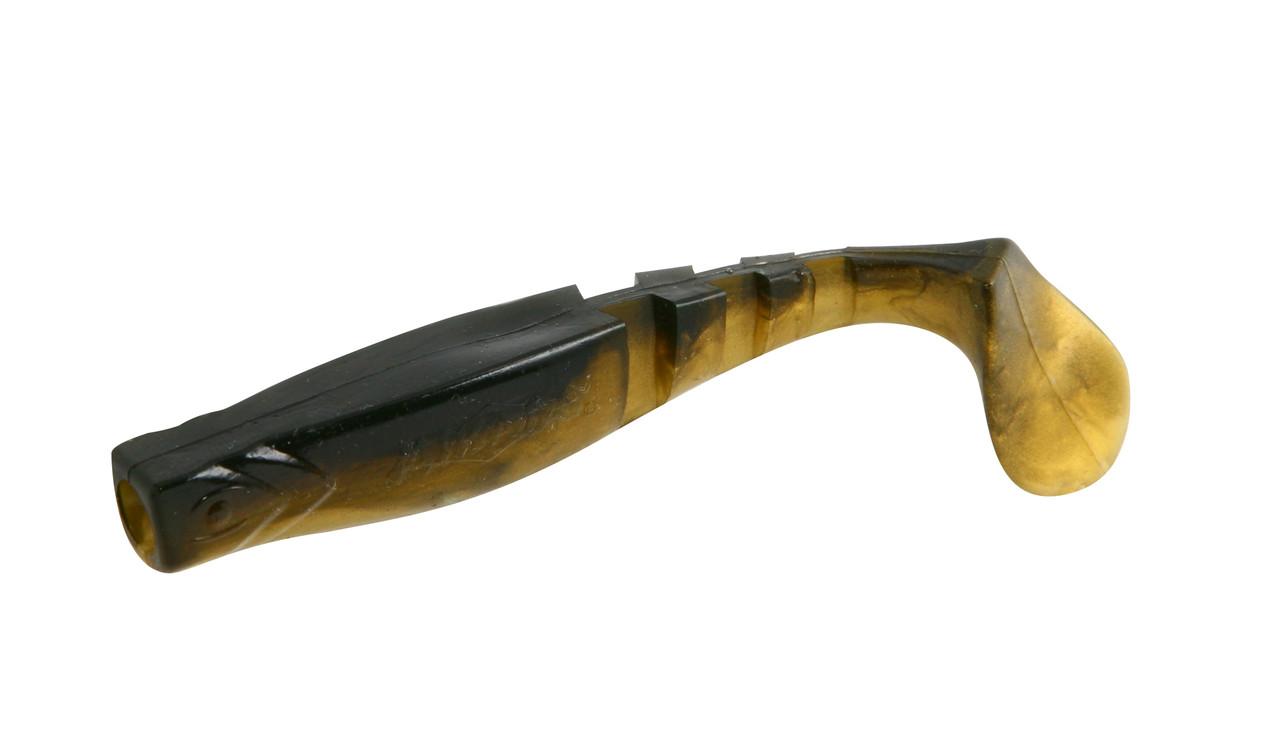 Силикон Mikado Fishunter (съедобный) 6.5см 5шт (цвет-318)