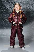 Детские курточки для девочек
