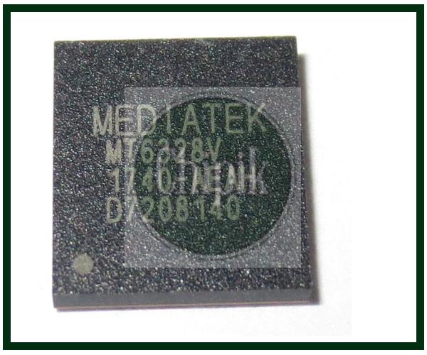 Микросхема MT6328V Контроллер питания Fly, Meizu M2 Note, Meizu M2