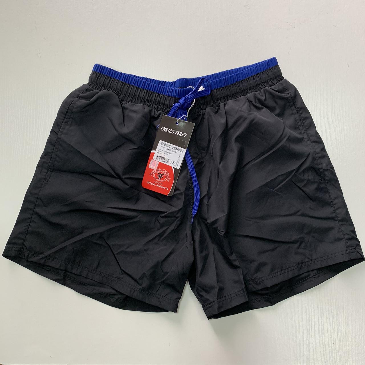 Мужские шорты для пляжа пр-во Турция 2156