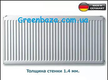 Стальной радиатор Koln 500*400