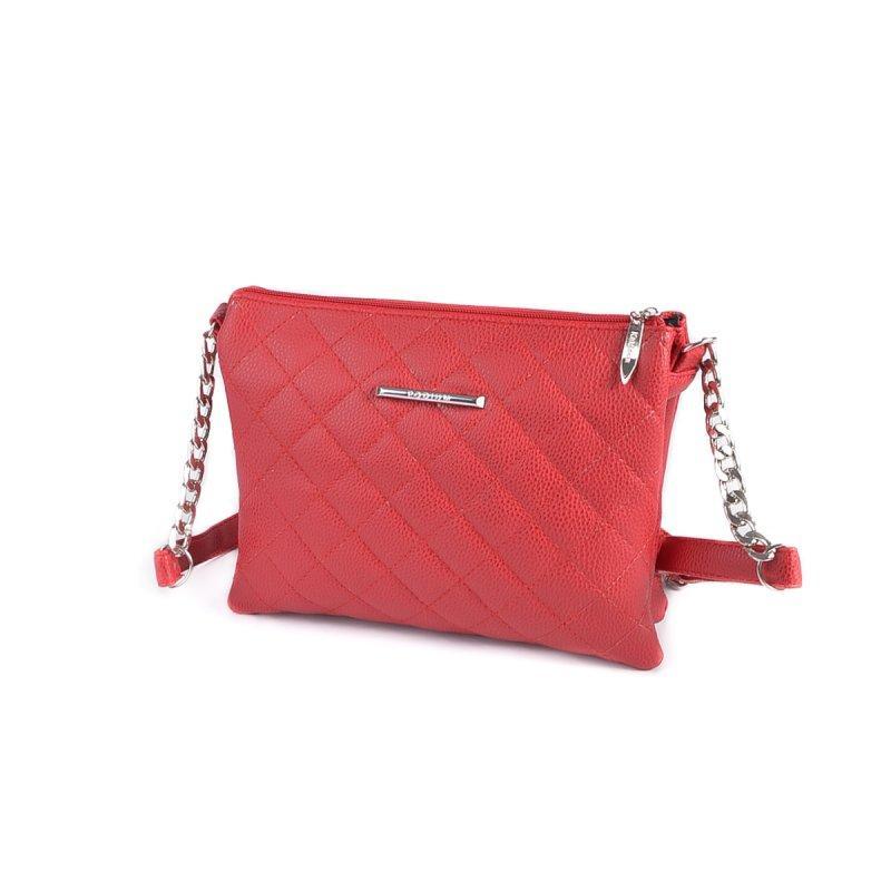 88ec01cb39ef Красная сумка-клатч М202-68 на молнии через плечо: продажа, цена в ...