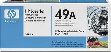 Картридж HP Q5949A
