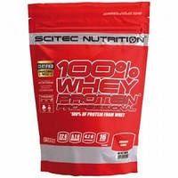 Scitec Nutrition 100% Whey Protein Professional (500 g)