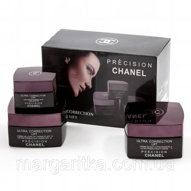 Набор кремов Chanel Ultra Correction Lift (Копия)