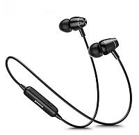 Беспроводные спортивные наушники Baseus S09 Bluetooth гарнитура