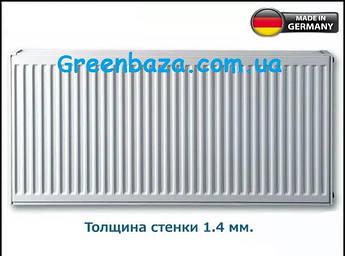Стальной радиатор Koln 500*600