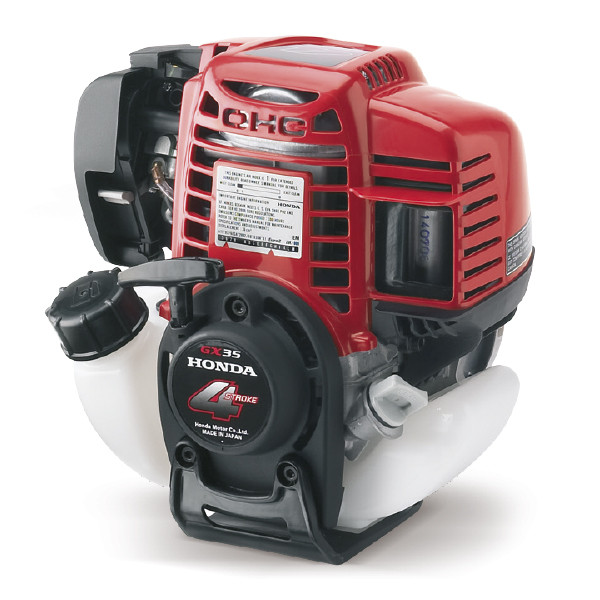 Двигатель бензиновый Honda (Хонда) GX35