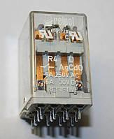 Реле R4D E105728 (24VDC)