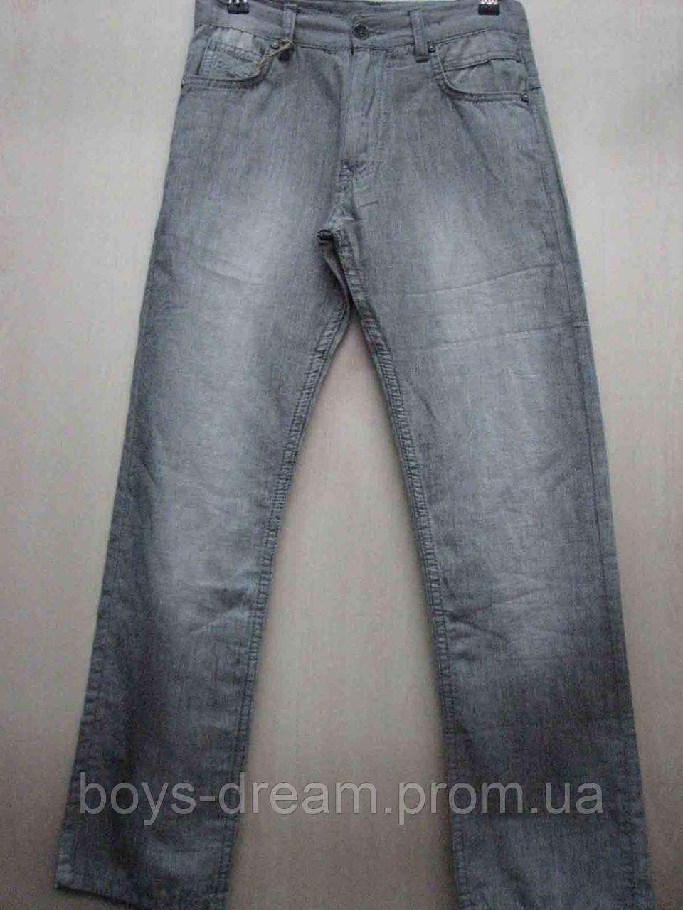 Летние брюки для мальчика (Турция)(140)