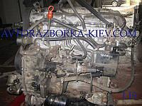 Двигатель Fiat ducato 2.5
