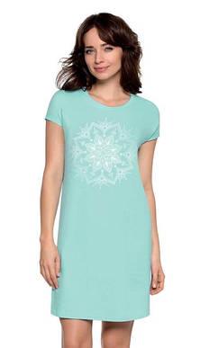 Жіночі нічні сорочки та ночнушки