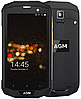 Смартфон AGM A8 SE 2/16GB Black