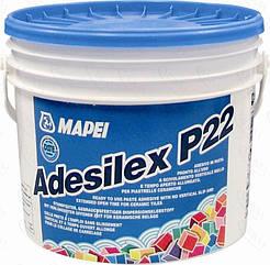 Акриловый клей Mapei Adesilex P22