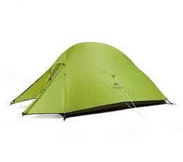 Сверхлегкая двухместная палатка Nature Hike Cloud Up Ultralight