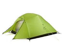 Сверхлегкая трехместная палатка Nature Hike Cloud Up Ultralight