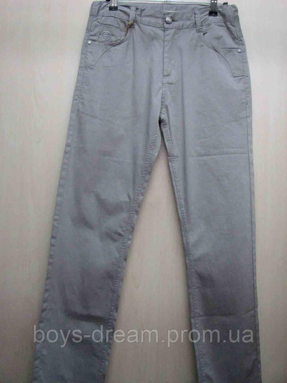 Летние брюки для мальчика (Турция)(152)