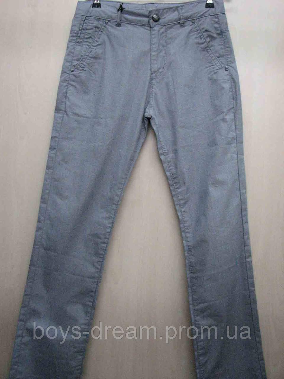 Летние брюки для мальчика (Турция)(158)
