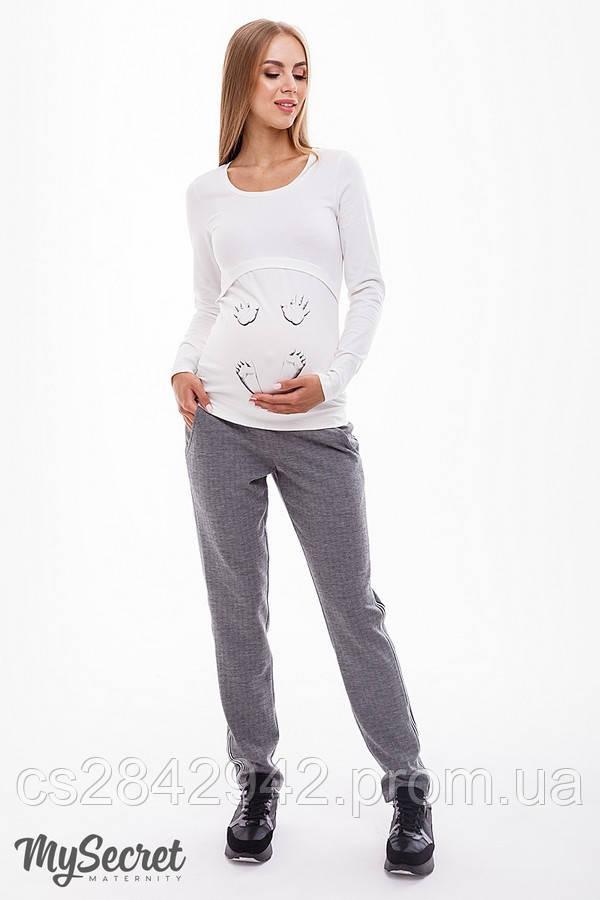Брюки для вагітних (брюки для беременных) DOMINICA TR-38.032