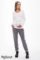 Брюки для вагітних (брюки для беременных) DOMINICA TR-38.032, фото 1