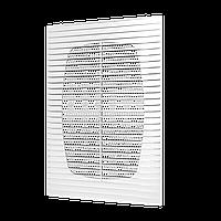 Решетка приточно-вытяжная Эра с москитной сеткой 240 х 170 мм (60-007)