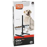 Миски для собак на штативе, нержавейка (3 л.) Karlie-Flamingo™