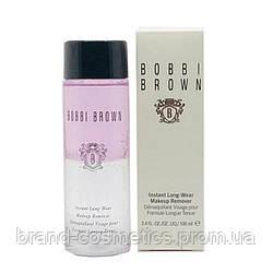Жидкость для снятия макияжа Bоobbi Brооown Instaаnt Long Weаar Makeup Remover Liquid Pinc
