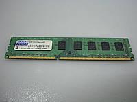 Оперативная память Goodram DDR3-1333 2048MB PC3-10600, фото 1