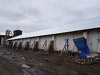 Капитальный ремонт складов наполного хранения