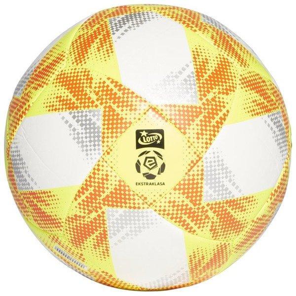 Футбольный мяч Adidas Conext 19 Ekstraklasa Top Capitano ED4934